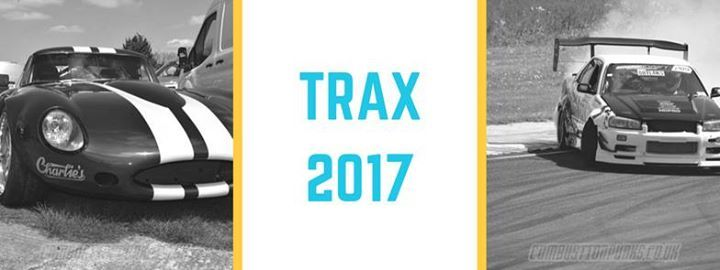 Punks Do Trax 2017