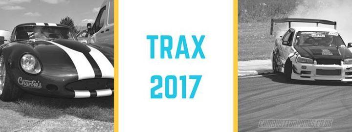 Punks Do Trax 2017