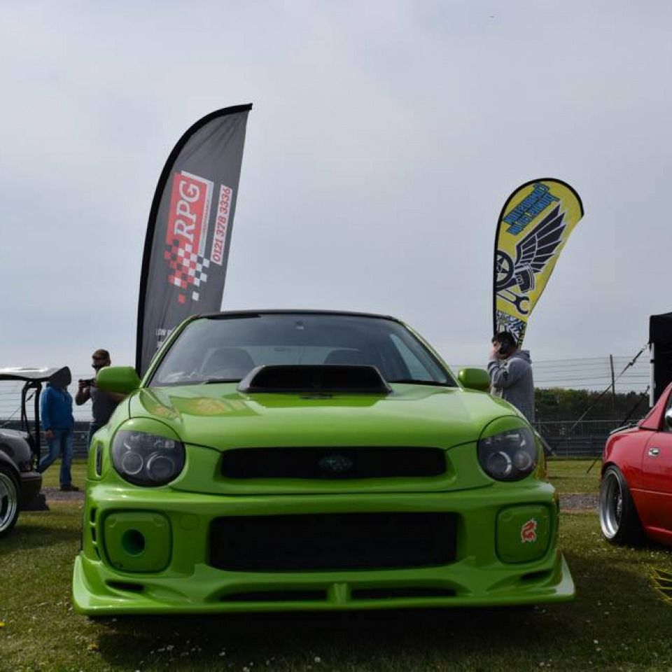 Japfest '17 Featured Cars, The Winning Whip